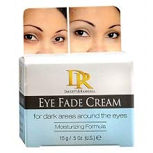 (Daggett & Ramsdell Eye Fade Cream 0.5 oz 6 pack)