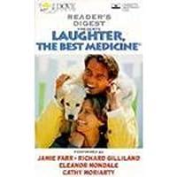 Reader's Digest Presents Laughter, the Best Medicine