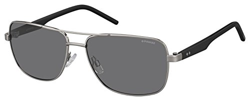 Polaroid Sonnenbrille (PLD 2042/S) Grey Polarised