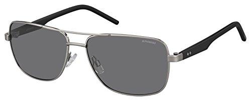 Polaroid Sonnenbrille (PLD 2042/S) Grey Polarised