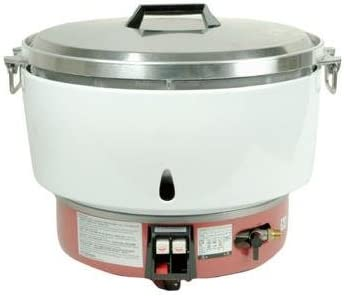 Thunder Group GSRC005L 50-Cup LP Rice Cooker