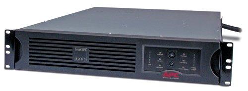 APC Dell Smart-UPS 3000VA USB RM 2U 120V (Rm 2 U Ups)