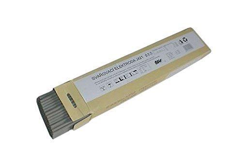 Stabelektroden Schweiß elektroden 3, 2mm / 140 Stü ck - 5kg (1kg = 7, 41 Euro) chysky