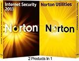 Software : Norton Internet Security 2011 & Norton Utilities Bundle (For Up To 3 Pcs)