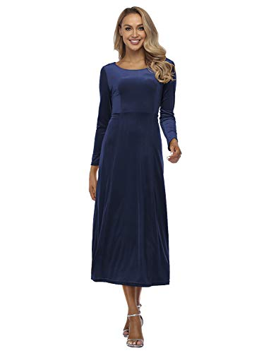 Elegant Women's Dress