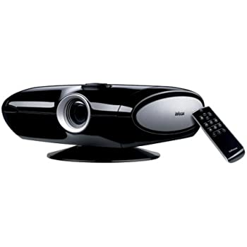 InFocus IN76 720p DLP Home Theater Projector