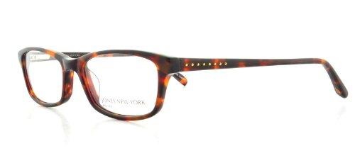 JONES NEW YORK Eyeglasses J211 Tortoise - New Glasses York Jones