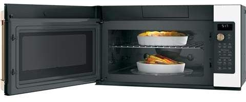 GE CVM517P4MW2 Microwave Oven by GE (Image #1)