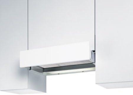 Wesco: empotrable Campana evm 8 – 55 (550 mm), color blanco: Amazon.es: Grandes electrodomésticos