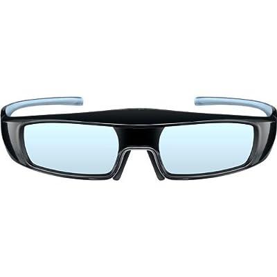 Image of 3D Glasses Panasonic TY-EW3D3MU 3D Active Shutter Eyewear for Panasonic 3D HDTVs (Medium) (2011 Model)