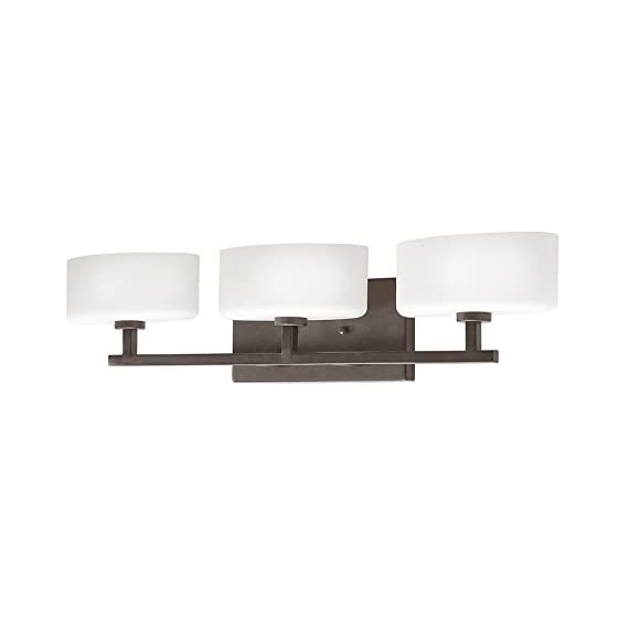 Kichler Lighting 3-Light Aiden Tannery Bronze Standard Bathroom Vanity Light -  - bathroom-lights, bathroom-fixtures-hardware, bathroom - 315qM5Zo0ZL. SS570  -
