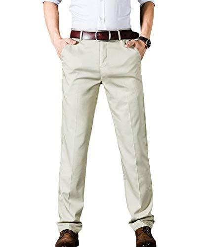 Style Primavera Strappato Lunghi Moda Pantaloni Autunno Beige Denim Slim Pants Da Trend Battercake Streetwear Jeans Comodo Strappati Uomo qg1w6nHgI