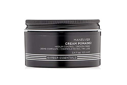 (Redken Brews Maneuver Cream Pomade, 3.4)