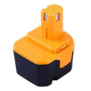 【タイムセール】リョービ Ryobi リョービバッテリー b-1203f2 b-1203m1 互換バッテリーリョービ 12vバッテリー 3000mAh 大容量 高品質の電動工具用互換バッテリー安心の1年間保証付きB-1203C B-1203F3 B-1203M1 BPL-1220 B-1220Fなど対応