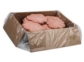 Cloud Chopped Beef Steak 2:1 8 oz-Pack of 30