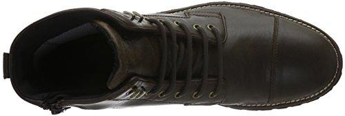 Geox Herren U Kieven B ABX C Combat Boots: : Schuhe