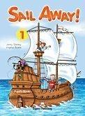 Download Sail Away 1 Pupil's Book PDF