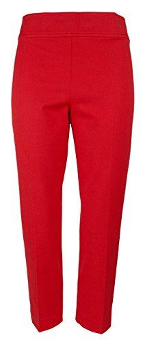 (Lauren Ralph Lauren Women's Petite Stretch Stretch Twill Skinny Pant-R-14P)