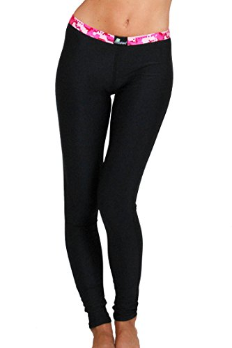Toolshed Womens Compression Pants