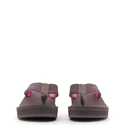 s Assn polo Flops Flip U Women Brown For qvpTdqxwz