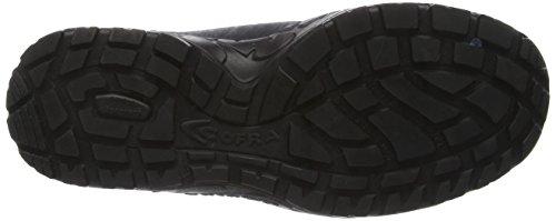 """Cofra 22330–000.w38taglia 38s3WR SRC """"jumaring Scarpe di sicurezza, colore: nero"""