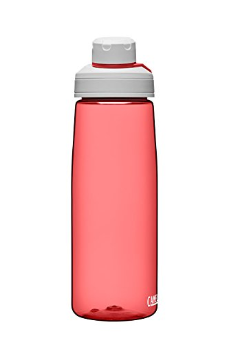 CamelBak Chute Mag Water Bottle, 25oz, Coral