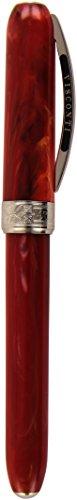 Visconti Fountain Pen Rembrandt Red Medium (48290 M)
