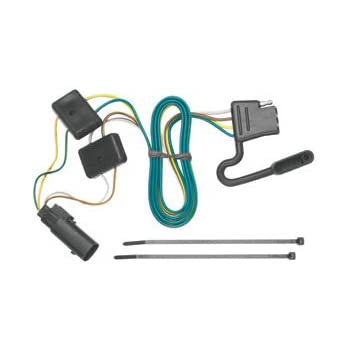 2008 f250 trailer wiring harness 2008 image wiring amazon com vehicle hitch wiring for ford escape 2008 2012 on 2008 f250 trailer wiring harness