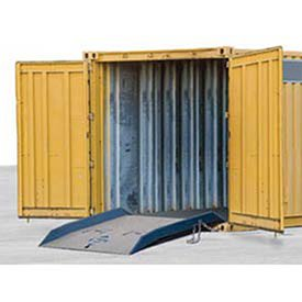 Bluff Steel Shipping Container Ramp - 60X60""