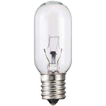 Delightful Philips Appliance T8 Light Bulb: 40 Watt, Intermediate Base