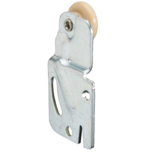 erling CD-0200-A Offset Sliding Door Roller Set, 5/8-Inch ()