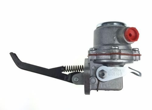 4157698 New Fuel Lift Pump For Deutz-Allis D2506 D3006 1260140 by Arko Tractor Parts