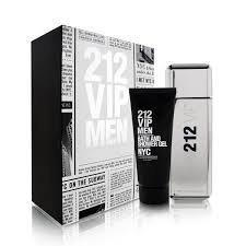 212 Vip Gift Set 2ct men