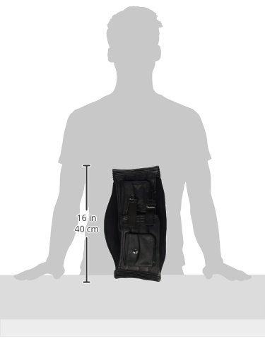First Manufacturing Back Support Belt (Black, Medium) by First Mfg Co (Image #3)