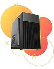 Pc Desktop Intel Core i5, 16GB RAM DDR3, GT 1030 2GB, HD 1TB + SSD 120GB, Fonte 500w