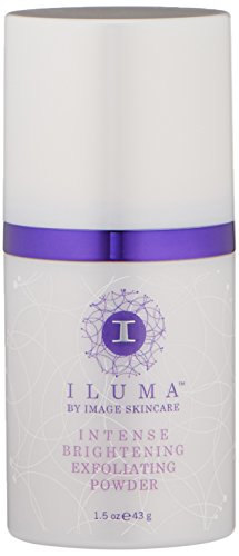 - IMAGE Skincare Iluma Intense Brightening Exfoliating Powder, 1.5 oz.