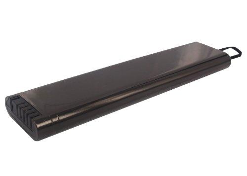 4000mAh XPS Replacement Battery for ACTERNA Anritsu Lite3000(E) EXFO FTB-100 EXFO FTB-400 MTS-5000 MTS-5100e OTDR E6000 PN 72R6893 N9330B-BAT N9330B-BCG NF2040AG24 NI1030 NI1030U RWS35 TY3CGR18650D-2