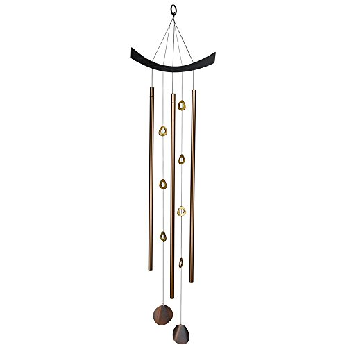 Woodstock Chimes CET Feng Shui Chime-Chi Energy, Tiger's ()