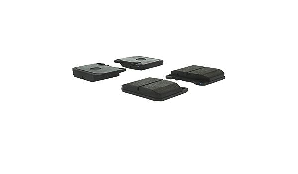 Centric Parts 102.05150 102 Series Semi Metallic Standard Brake Pad