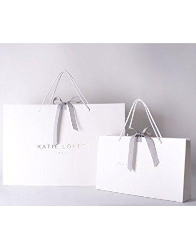 métallique Pochette pour doré Loxton femme Katie qTPxgBn