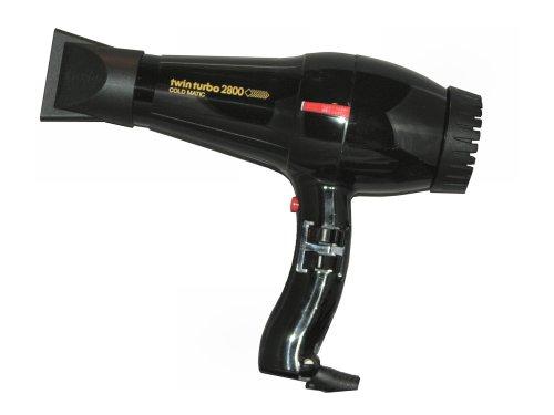 TurboPower Twinturbo 2800 Coldmatic Hair Dryer