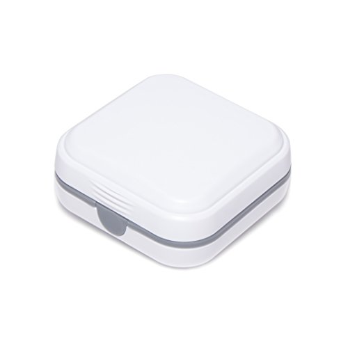 Durable Hearing Amplifier Storage Case - Ideal for for sale  Delivered anywhere in USA