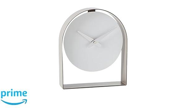 Torre /& Tagus Unity Pendulum Table Wall Clock Black