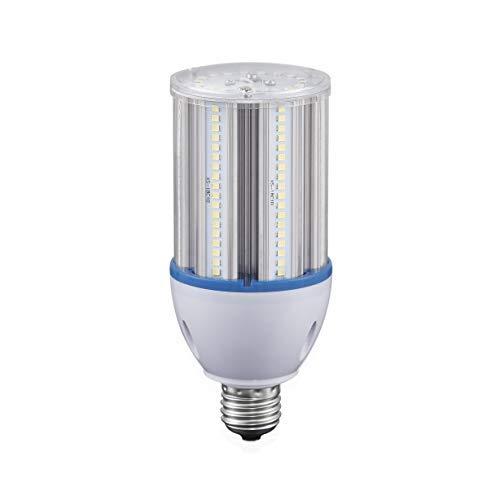 20W LED Bulb - 5000K Daylight E26 Medium Base LED Corn Bulb 2200 Lumen(200W Equivalent) Replacement Metal Halide Incandesent Bulb, for Home, Garage, Yard, Ceiling Light