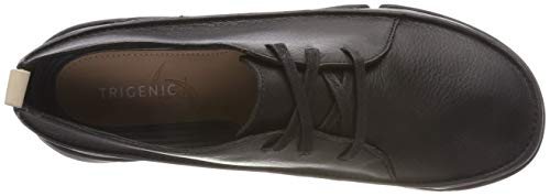 Noir Femme Sneakers Tri Clara Clarks Black Leather Basses B6x8aqBwX4