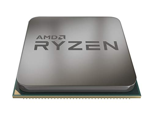 AMD YD2600BBAFBOX Processore RYZEN5 2600 Socket AM4 3.9Ghz Max Boost, 3,4Ghz Base+19MB