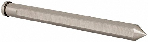 Nitto Kohki TA9A207-0 Pilot Pin for all Jetbroach Cutters with 1-1/4'' Weldon shank by Nitto Kohki