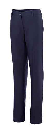 Velilla 303 - Pantalón de señora (talla 42) color azul marino Azul marino