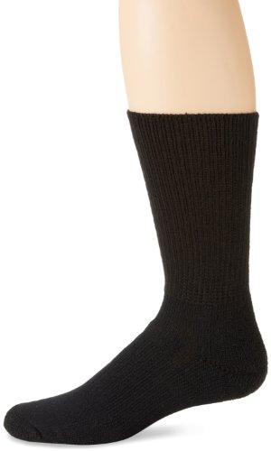 Crew Walking Toe Socks - 3