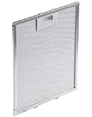 Whirlpool W10169961A Free Standing Range Hood Grease Filter, 1 Count (Pack of 1)